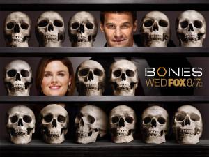 Television Bones