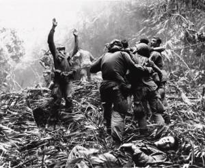 Review: Karl Marlantes' 'Matterhorn: A Novel of the Vietnam War' a ...