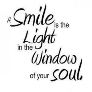 Cute Smile Quotes (10)