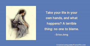 Funny Quotes about Hands