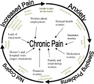 Living w Chronic Pain Living With Chronic Pain Quotes