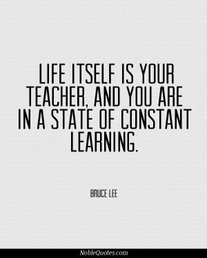 Bruce Lee Quotes | http://noblequotes.com/