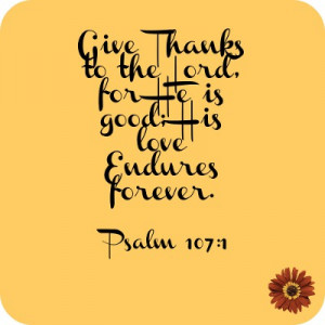 Thanksgiving Quotes: