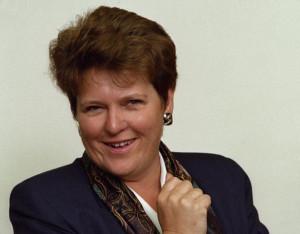 Jenny Shipley New Zealand