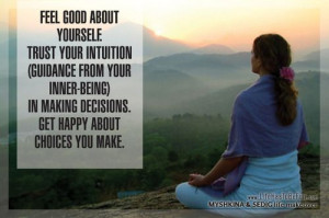 inspiration, #quotes, #intuition