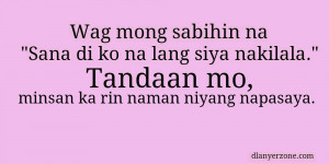love quotes take a look at these typographic tagalog love quotes i ...