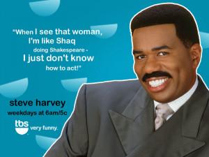 Steve Harvey Picture Slideshow