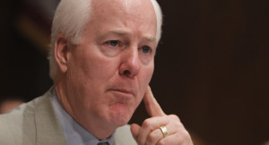 John Cornyn: 'We will raise the debt ceiling'