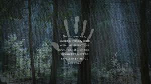 The Elder Scrolls V - Skyrim quote wallpaper