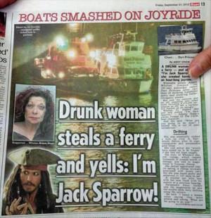 Crazy Drunk Story - Image