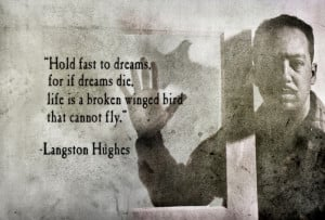 hughes quotes langston hughes