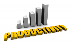 STAY HEALTHY – 3 tips to increase your productivity!