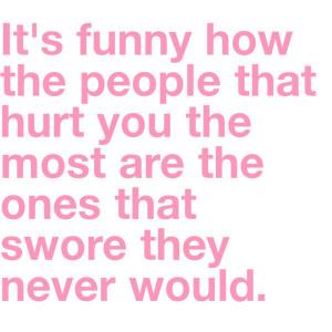 hurt, text, words