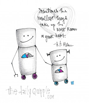 Robot Love Quotes Posted in inspire