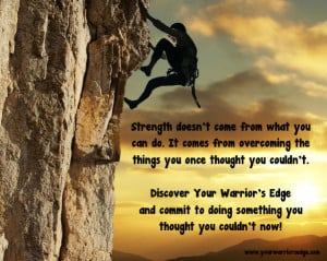 Quotes Perseverance Spiritual Strength ~ Bible Verses About ...