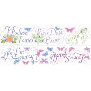 Fairies Quotes Graphics