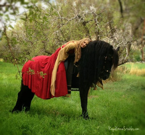 How to Bond Spiritually with Your Horse