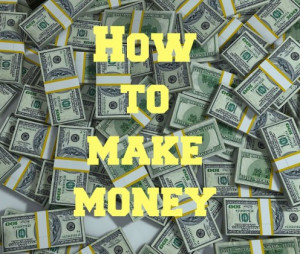 How to Make Money: Quotes from Famous People on Money