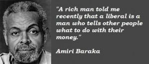 Cade Bambara Quotations · Imamu Amiri Baraka (Leroi Jones) Quotations ...