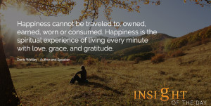 Inspirational Quote from Thich Nhat Hanh