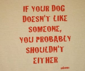 Dog Quote in Quotes & Sayings