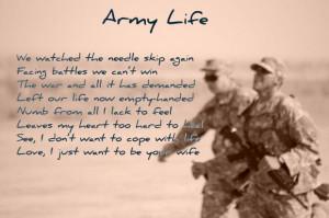 ... military, poem, poetry, separation, service, soldier, troop, war, wife