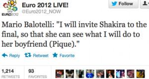 Mario Balotelli: