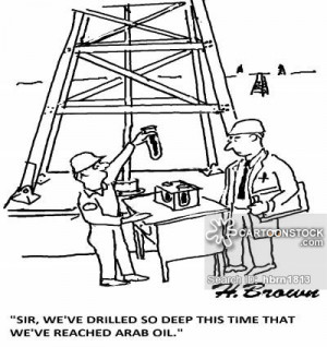 oil drill cartoons, oil drill cartoon, funny, oil drill picture, oil ...