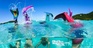 New Mermaid Tail Photos