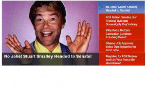 Fox Nation Refers To Al Franken As Stuart Smalley - Cute Or Stunningly ...