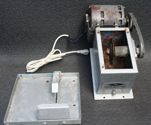 listing other Lapidary equipment this week so please take a look.