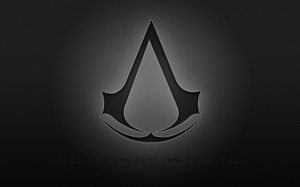 Assassins Creed Logo and quote - Nothing is true, everything is ...