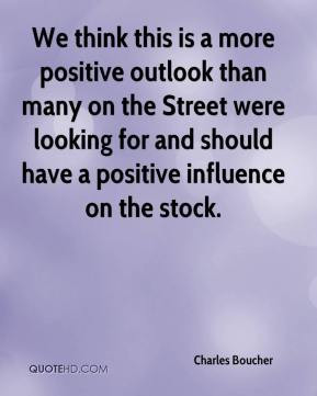 Outlook Quotes