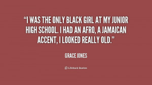 Black Girl Quotes
