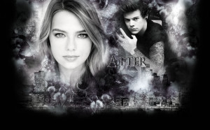 Harry and Tessa After