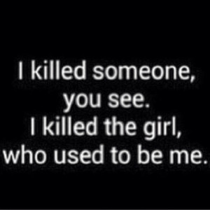 depression, girl, murder, quotes, self, self hate, suicidal, suicide