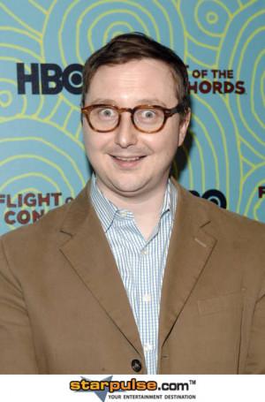 John Hodgman Pictures amp Photos
