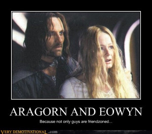 elrond aragorn relationship advice