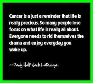 Cancer Quotes And Sayings Cancer Survivor Quotes