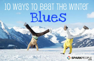 10 Cool Ways to Beat the Winter Blues