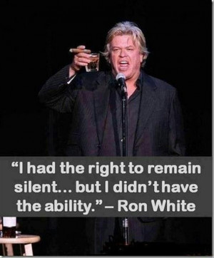 Ron White drunk in publiCThis Man, Funny Guys, Funny Pictures, Quote ...