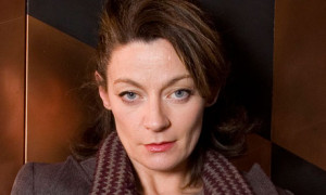 Michelle Gomez/Sue White
