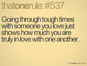 Going through Bad Times Quotes http://www.thatonerule.com/search/?page ...