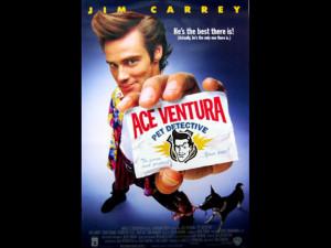 Ace Ventura - Pet Detective