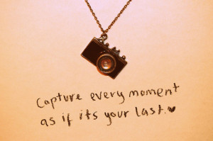 camera, heart, memories, old, sayings, vintage