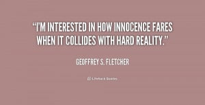 Innocence Quotes Preview quote