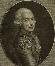 François Laurent, marquis d'Arlandes: Wikis