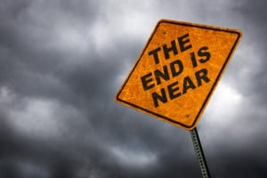 the-end-is-near