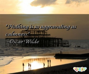 Quotes about Calmness