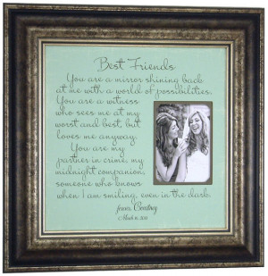 Wedding Gift For Bridesmaid, Sister, BEST FRIENDS, Maid of Honor ...
